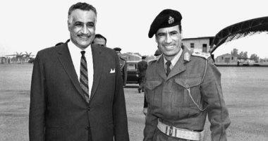 سعيد الشحات يكتب: ذات يوم 15 أكتوبر 1969.. فرنسا تعرض على ليبيا بيع مائة طائرة ميراج.. وإبلاغ عبد الناصر بأن الصفقة لصالح المعركة ضد إسرائيل