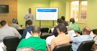 برنامج تدريبى للدفعة الثانية من البرنامج الرئاسى لتأهيل التنفيذيين للقيادة