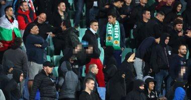 رئيس وزراء بلغاريا يطالب رئيس اتحاد الكرة بالاستقالة بعد أحداث عنصرية