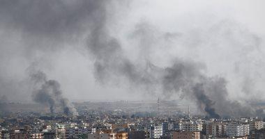 """""""قسد"""": العدوان التركى مستمر.. ومقتل 24 مدنيا منذ إعلان وقف إطلاق النار"""