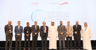 مكتوم بن محمد يعلن دبى 25% من وسائل نقلها ذاتية القيادة بحلول 2030 -