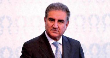 وزير خارجية باكستان: بعض القوى ترغب فى زعزعة استقرار البلاد