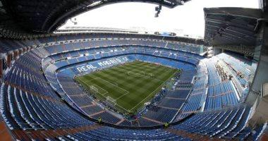 ريال مدريد يحول سانتياجو برنابيو إلى مخزن مواد طبية لمكافحة كورونا