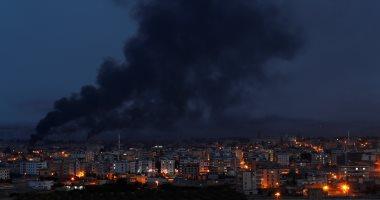القوات التركية تقصف مواقع للوحدات الكردية شمالى سوريا