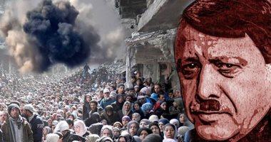 ديكتاتورية فى كل اتجاه.. أردوغان يقيل رؤساء بلديات أكراد انتقدوا العدوان على سوريا