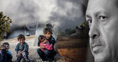 انتهاكات أردوغان ضد الأطفال.. إحصائية تكشف حالات اعتقالات وتعذيب داخل السجون