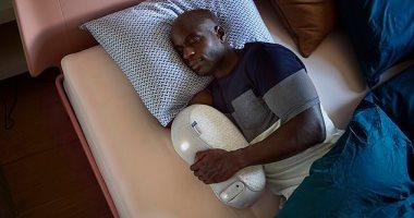الروبوت الحنين رزق.. يحتضنك خلال النوم للقضاء على الأرق