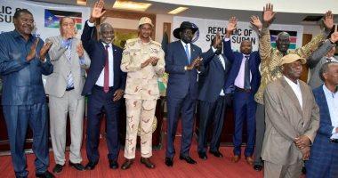 الحكومة السودانية والجبهة الثورية يشكلان لجنة لوضع خريطة طريق لحوارهما