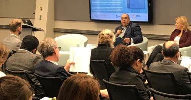 محمود محيى الدين: مجموعة العشرين ركزت على التصدى العاجل لكورونا