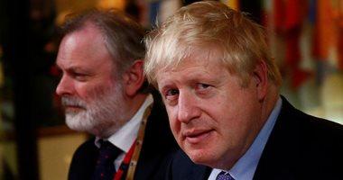 وزير الخارجية البريطانى: جونسون يستعد لتمرير اتفاق بريكست الأسبوع الجارى