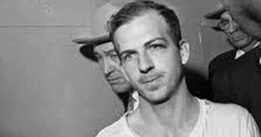 شخصيات غيرت تاريخ العالم.. لى هارفى أوزوالد قاتل كيندى البرئ