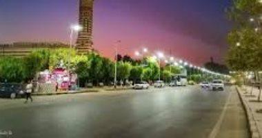 قارئ يطالب بمطب صناعى أمام المدينة الجامعية فى أسيوط