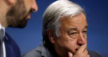 أمين الأمم المتحدة فى ذكرى قصف هيروشيما الـ75: الخطر النووى ينمو مرة أخرى