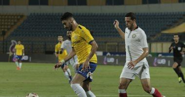 جدول ترتيب الدوري المصري بعد مباريات اليوم الجمعة