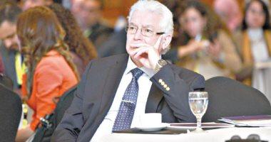 محمود قابيل: مليش دعوة بحسين فهمى هو فى حاله وأنا فى حالى (حوار)