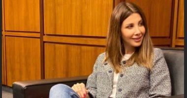 نانسى عجرم تصل السعودية لإحياء حفلها ضمن فعاليات موسم الرياض