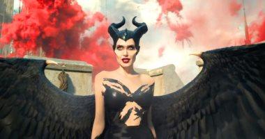 افتتاحية غير متوقعة لفيلم Maleficent: Mistress of Evil فى الأسبوع الأول