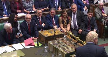 """رئيس مجلس العموم البريطانى يرفض التصويت على اتفاق """"بريكست"""""""
