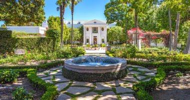 منزل تاريخى معروض للبيع بـ 225 مليون دولار.. يضم 60 غرفة وعمره 80 عامًا