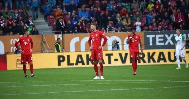 مشاهدة مباراة بايرن ميونخ وآينتراخت فرانكفورت بث مباشر فى الدوري الألماني عبر سوبر كورة