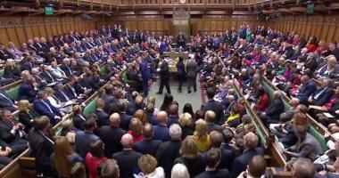 العموم البريطانى يُصادق نهائيًا على اتفاق الخروج من الاتحاد الأوروبى