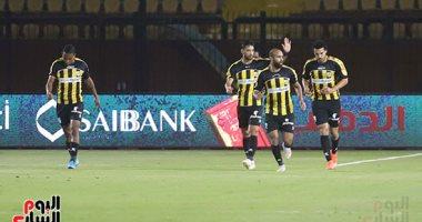 المقاولون يكتسح المصري برباعية ويتأهل لملاقاة الاتحاد بربع نهائى كأس مصر