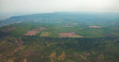 العثور على مدينة مفقودة مغطاة بالغابات فى كمبوديا.. اعرف حكايتها