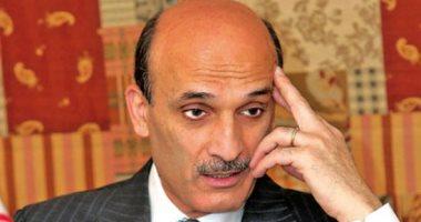 سمير جعجع ناعيا مبارك: كان شديد الحرص على سيادة لبنان واستقراره