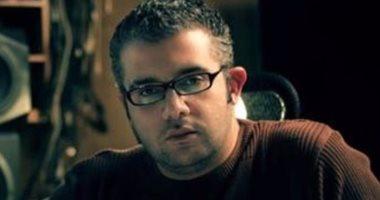 """كريم عبد الوهاب يقدم الموسيقى التصويرية فى فيلم """"2050 حصار جهنم"""""""