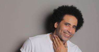 """مصطفى شوقى: نجاح كليب """"ملطشة قلوب"""" فاق توقعاتى"""