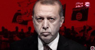 تركيا تبدأ ترحيل الدواعش إلى بلدانهم الأصلية