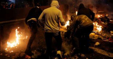 أزمة كتالونيا .. إلغاء 4 حفلات غنائية فى برشلونة بسبب الاحتجاجات