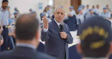 الأكاديمية العربية للعلوم والتكنولوجيا تنظم جلسه حوارية بفرعها فى الشارقة