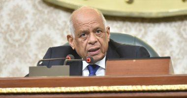 البرلمان يرجئ البت فى طلب رفع الحصانة عن النائب الخضرواى للغد