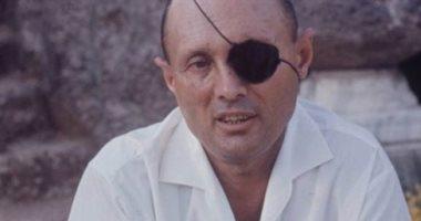 """زى النهاردة.. """"دايان"""" يستقيل من الحكومة الإسرائيلية عام 1979"""
