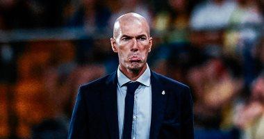 زيدان يتجاهل خسارة مايوركا وينتظر انتفاضة ريال مدريد ضد جالطة سراى