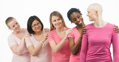 7 نصائح لحياة أفضل بعد التعافى من سرطان الثدى فى شهر التوعية منه