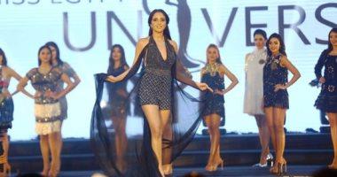 استعراض راقص وعرض أزياء لمتسابقات ملكة جمال مصر للكون.. صور