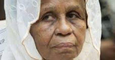 عضو فى مجلس السيادة السودانى: الثورة عكست عظمة المرأة للعالم أجمع