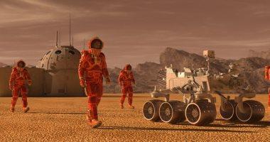 """وكالة الفضاء الأوروبية تخطط لوضع الرواد فى حالة """"سبات"""" أثناء سفرهم للمريخ"""