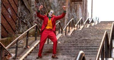 فيديو.. شاب حب يقلد رقصة الـ Joker لـ آرثر فيلك وقع على وشه