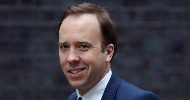 وزير الصحة البريطانى يؤكد فرض الإغلاق الكامل للمرة الثانية سيكون خط دفاعنا الأخير