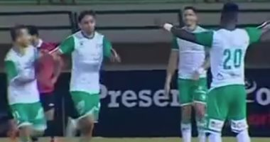 المصري يفوز على أف سي مصر 0/2 بالدوري