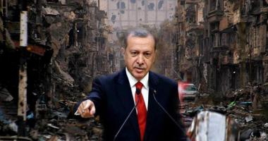 أردوغان السفاح.. يعتقل أم ورضيعها فى زنزانة انفرادية