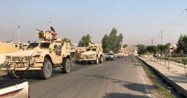 مسئولون: من المرجح أن يأمر البنتاجون بنشر دبابات ومئات الجنود شرقى سوريا