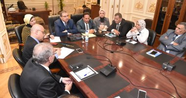 Photo of لجنة القوي العاملة بالبرلمان المصري تناقش عدة قضايا اهمها قانون الخدمة المدنية