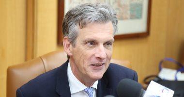 سفير لندن للبريطانيين في القاهرة: ننسق مع مصر وشركات الطيران لإعادتكم لبلدكم