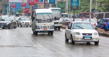 استمرار انخفاض درجات الحرارة اليوم وأمطار بكافة الأنحاء.. والعظمى بالقاهرة 27