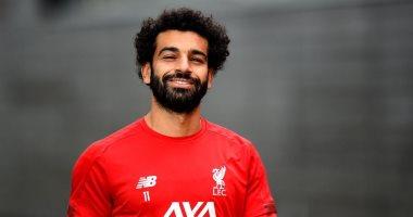 محمد صلاح يعود لقائمة ليفربول ضد جينك فى دورى أبطال أوروبا