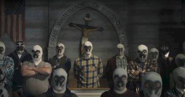 """""""مشاهدات بالملايين"""" فى الافتتاحية الأولى لموسم Watchmen"""